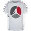Jordan Retro 4 Sole T-Shirt - Boys' Preschool