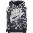 Nike AOP Camo Pullover Hoodie - Boys' Preschool
