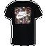 Nike Floral T-Shirt - Boys' Preschool