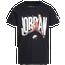 Jordan MJ Graphic T-Shirt - Boys' Preschool