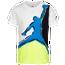 Jordan Painted Jumpman S/S T-Shirt - Boys' Preschool