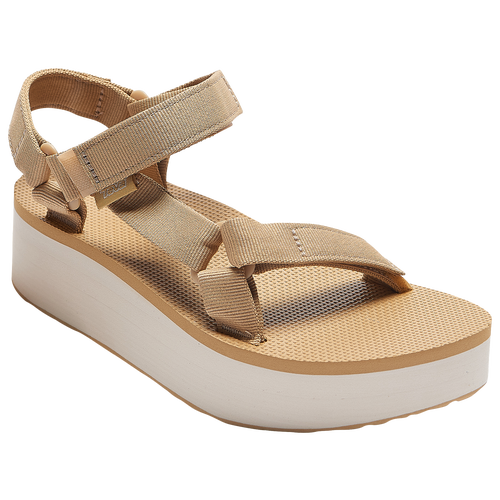 Teva Women's Universal Flatform Sandals In Lark