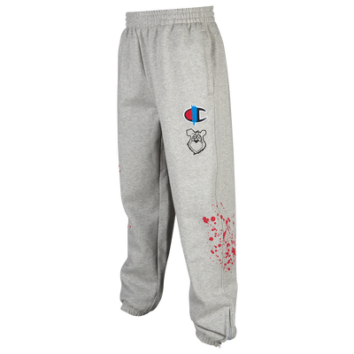 dc55e60d8362 King Saladeen x ChampionScript Splat Pants