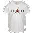 Jordan Brand Crew T-Shirt  - Boys' Preschool