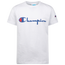 Champion Graphic T-Shirt  - Boys' Grade School