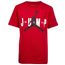 Jordan Graphic T-Shirt  - Boys' Grade School