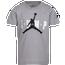 Jordan Graphic T-Shirt  - Boys' Grade School