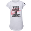 Nike Graphic T-Shirt  - Girls' Preschool