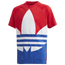 adidas Originals Trefoil T-Shirt  - Boys' Grade School