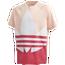 adidas Originals Trefoil T-Shirt  - Girls' Grade School