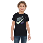 Nike 2 Futura T-Shirt - Boys' Grade School