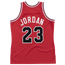 Mitchell & Ness NBA Authentic Jersey - Men's