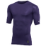 Nike Team 1/2 Sleeve Compression Top - Men's