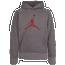 Jordan Jumpman Pullover Hoodie  - Boys' Grade School