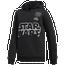 adidas Star Wars Hoodie  - Boys' Grade School