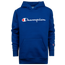 Champion Graphic Pullover Hoodie  - Boys' Grade School