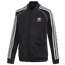 adidas Originals Superstar Track Top  - Boys' Grade School