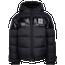 Jordan Stripe Jacket  - Boys' Preschool