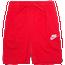 Nike Club Shorts - Boys' Preschool