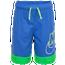Nike Mesh Overlay Short - Boys' Preschool