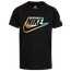 Nike Futura Blend S/S T-Shirt - Boys' Preschool
