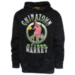 Chinatown Market Peace & Basketball Hoodie - Men's