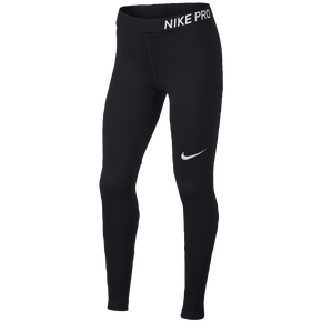 Nike Pro Tights - Girls' Grade School