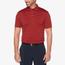PGA Tour Feeder Stripe Golf Polo - Men's