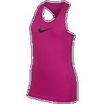 Nike Pro Tank - Girls' Grade School