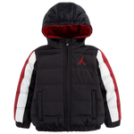 Jordan Nylon Puffer Jacket - Boys' Preschool