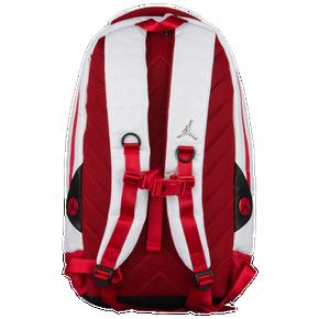 38a714c8575d61 Jordan Retro 13 Backpack. Product Image · Jordan Velocity Backpack. Nike  Air Jordan Jumpman 23 Backpack 9a1223 391 Black Red Cement Elephant Print