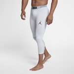 Jordan 23 Alpha Dry 3/4 Tights - Men's