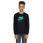 Nike Game Changer Long Sleeve T-Shirt - Boys' Grade School