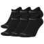 Nike 6 Pack Everyday No Show Socks  - Men's