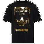 adidas Originals Superstar OG T-Shirt - Boys' Grade School