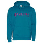 Columbia South Logo Hoodie - Men's