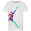 Jordan AJ5 Bel-Air T-Shirt - Girls' Grade School