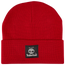 Timberland Short Beanie With Label  - Men's