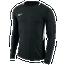 Nike Team L/S Park Goalie III Jersey - Men's