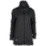 Under Armour Team Terry Traveler Full Zip Jacket - Women's