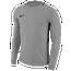 Nike Team Dry Park III Goalkeeper Jersey - Boys' Grade School
