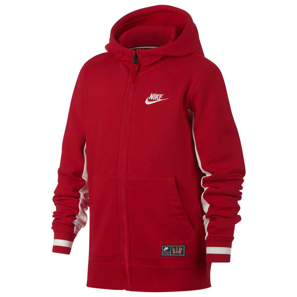 Nike Air Full Zip Hoodie by Eastbay