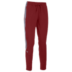 Under Armour Team Squad Woven Warm Up Pants - Women's