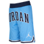 Jordan Retro Mesh Shorts - Boys' Grade School