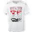 Jordan Stack Up T-Shirt - Boys' Grade School