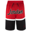 Jordan Block Mesh Shorts - Boys' Grade School