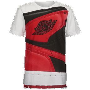 9a3cea46a16 Jordan Retro 1 Jumbo T-Shirt - Boys' Grade School
