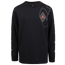 Jordan Legacy Retro 6 Long Sleeve T-Shirt - Boys' Grade School