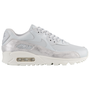 Air Max 90 Triple Grey in Cool GreyWhite