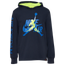 Jordan Jumpman Classics Hooded Long Sleeve - Boys' Grade School